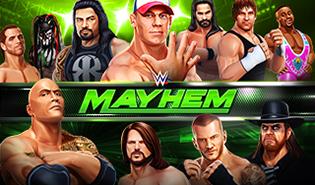 WWE_mehem